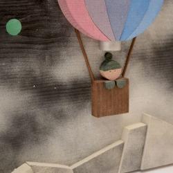 Scultura in legno-Pinocchio-dettagli6