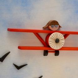 Scultura in legno-Pinocchio-dettagli5